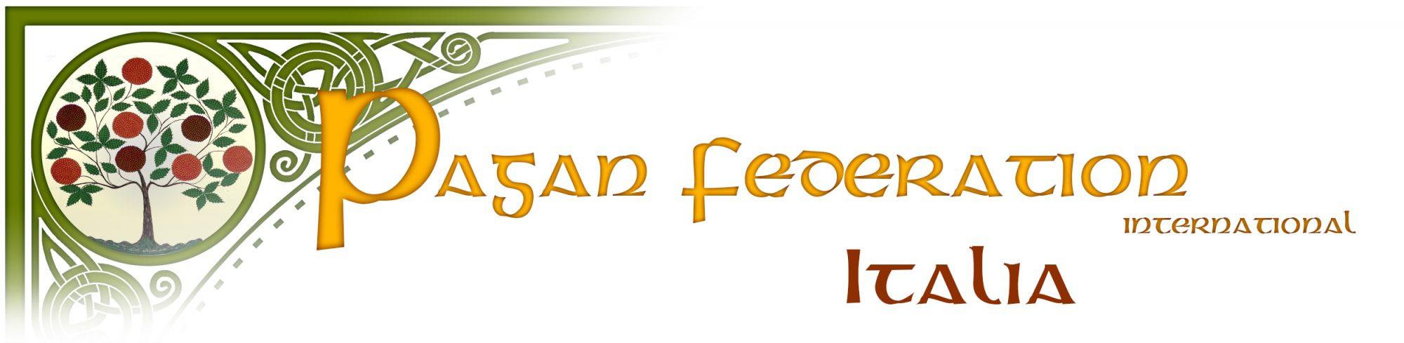 Pagan Federation International Italia